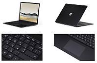 "QVQ-00008 Ноутбук Microsoft Surface Laptop 3 15"" PS Touch/Intel i7-1065G7/32/1024F/int/W10P/Black, QVQ-00008"