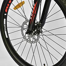 Велосипед Спортивный CORSO DRAGON 26 дюймов, фото 2