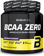 Аминокислота BCAA Flash ZERO BioTech 360 г вкус