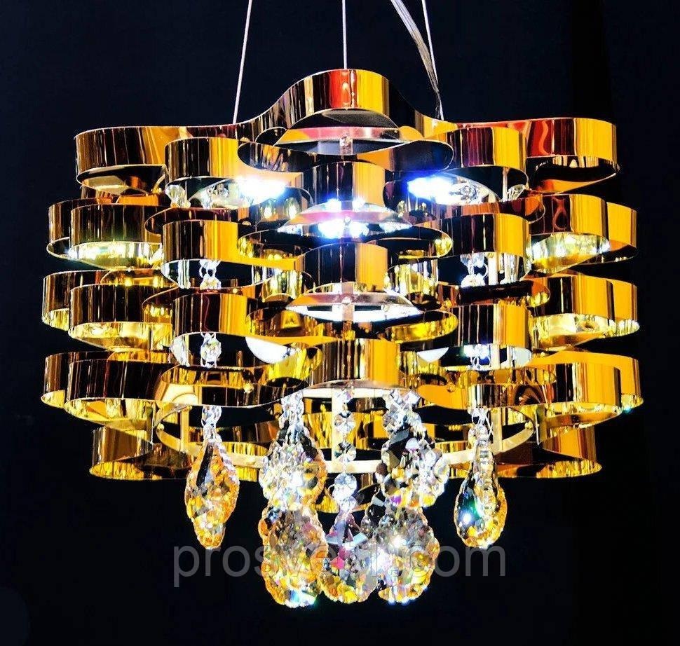 Люстра - 6257/400 золото Art Lighting Gallery