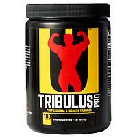 Стимулятор тестостерона Universal Tribulus Pro, 100 капсул