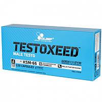 Стимулятор тестостерона Olimp Testoxeed, 120 капсул