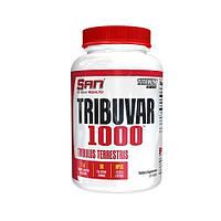 Стимулятор тестостерона SAN Tribuvar 1000, 90 таблеток