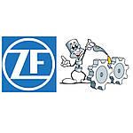 Трансмиссионные масла 2020: новые стандарты и классификации ZF.