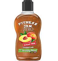 Заменитель питания Power Pro Fitness Jam Zero, 200 грамм Персик