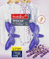 Пластины-гель от моли Profissimo Motten-Gel 2 st. (2*6 мл.)