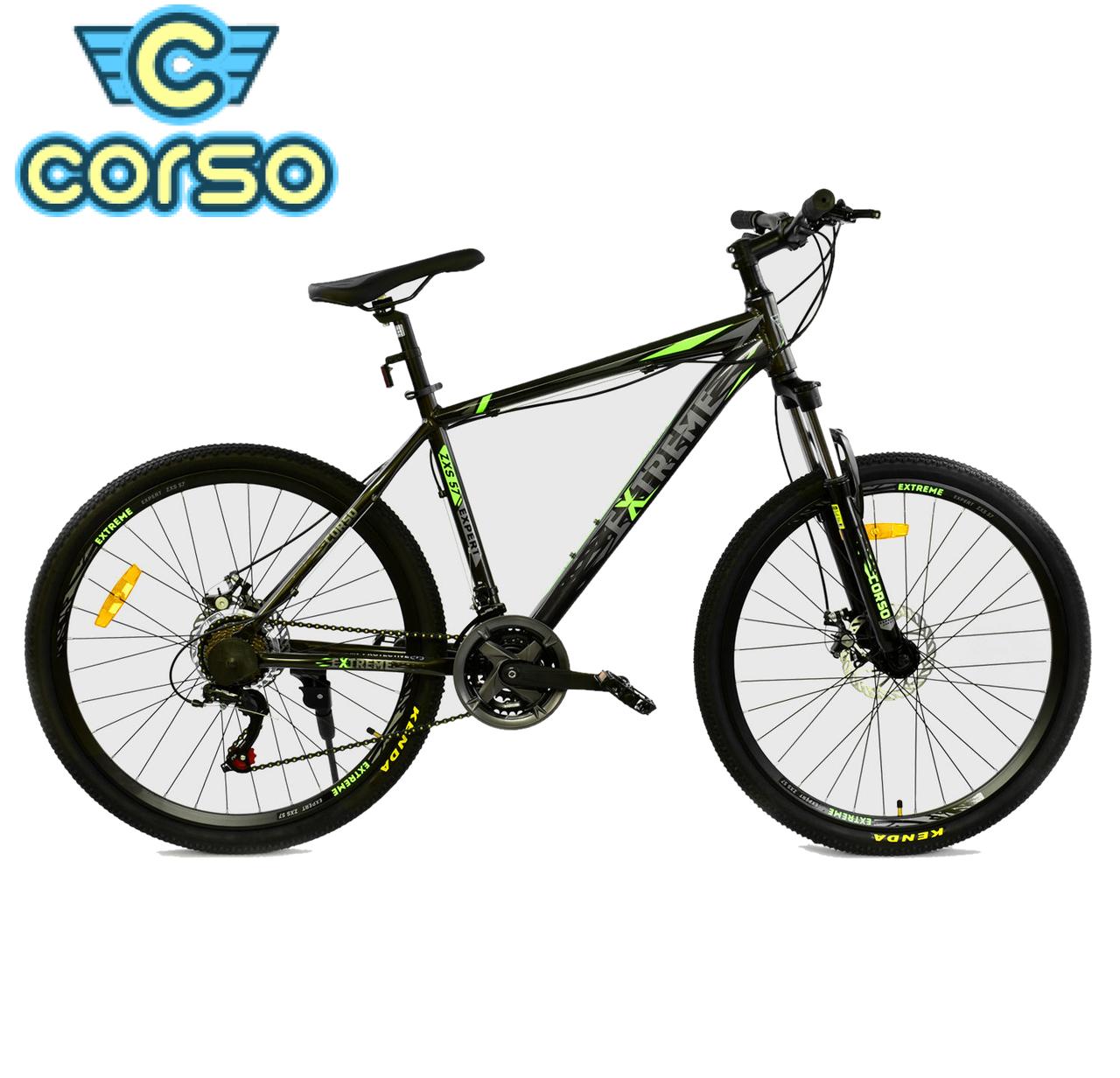 Велосипед Спортивный CORSO EXTREME 26 дюймов