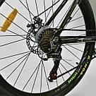 Велосипед Спортивный CORSO EXTREME 26 дюймов, фото 3