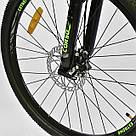 Велосипед Спортивный CORSO EXTREME 26 дюймов, фото 4