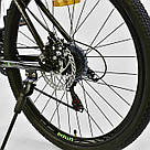 Велосипед Спортивный CORSO EXTREME 26 дюймов, фото 5