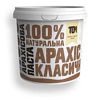 Заменитель питания MasloTom арахисовая паста класическая, 1 кг