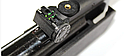 Винтовка пневматическая Air Rifle SPA LB, скорость пули 170 м/с, крепление под ласточкин хвост, фото 5