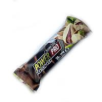 Батончик Power Pro 36% з горіхами Nutella, 60 грам Фісташка