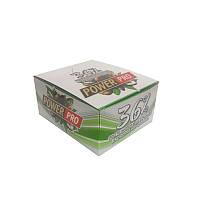 Батончик Power Pro 36% з горіхами Nutella 60 гр, 20 шт/уп Фісташка