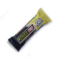 Батончик Power Pro 25%, 60 грамм - ваниль