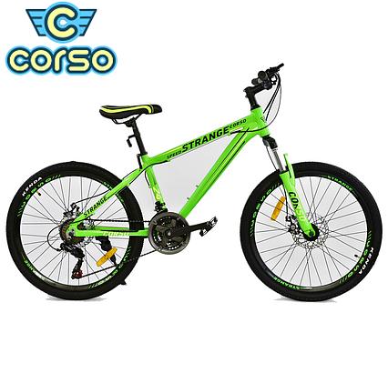 Велосипед Спортивный CORSO STRANGE 24 дюйма, фото 2