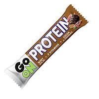 Батончик GoOn Protein Bar, 50 грамм Какао