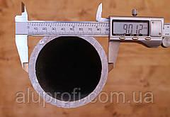 Труба  алюминиевая ф90 мм (90х2мм) АД31 Т6, 6060 Т6