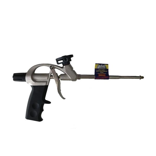Пистолет для монтажной пены профессиональный