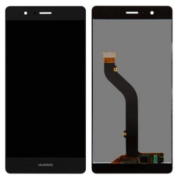Дисплей модуль Huawei P9 Lite/G9 Lite в зборі з тачскріном, чорний