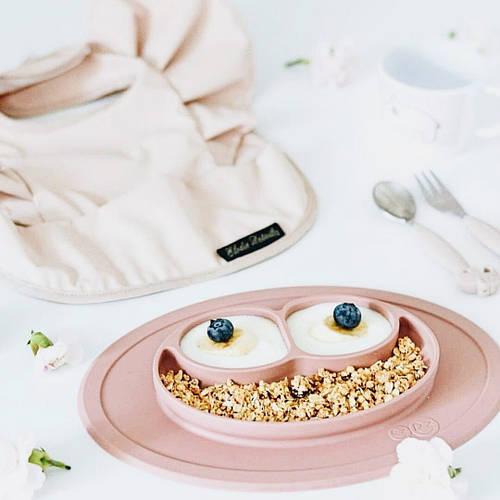 Креативные тарелочки Ezpz