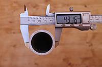 Труба  алюминиевая ф 43 мм  (ф43х2мм) АД31Т5, фото 1