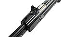 Винтовка пневматическая Air Rifle WF600-P, скорость пули 220 м/с, крепление под ласточкин хвост, фото 3