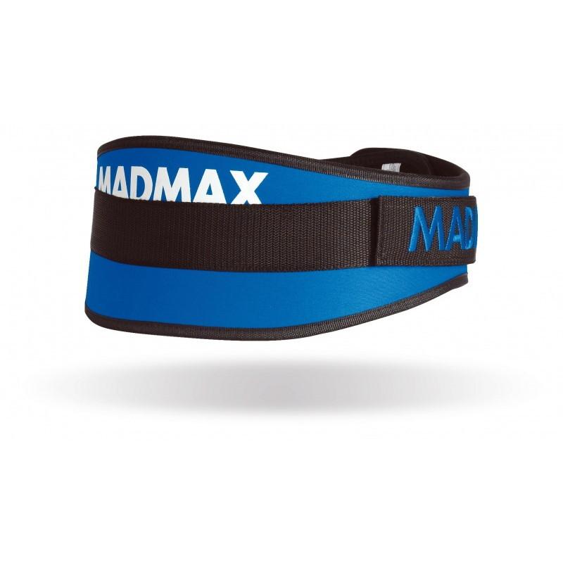 Экипировка Пояс MAD MAX MFB 421, синий XS