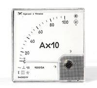 Амперметр ЭА0302/01У, фото 1