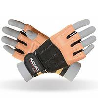 Экипировка Перчатки MAD MAX Classic, коричневые - MFG 248 XXL