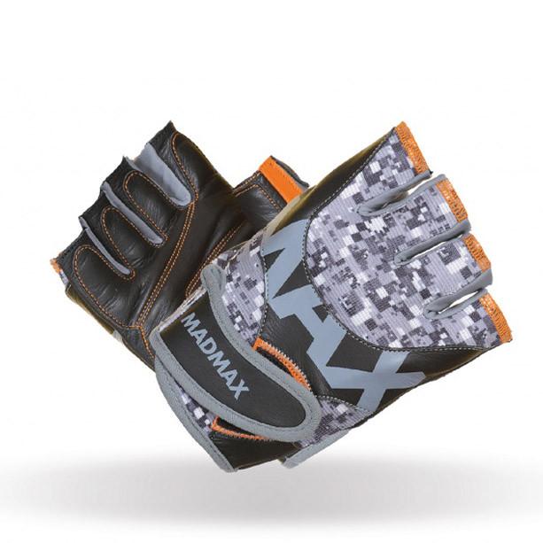 Экипировка Перчатки MAD MAX MTi MFG 831 XL