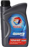 Моторное масло Total Quartz 7000 Diesel 10W-40 1 л, фото 2