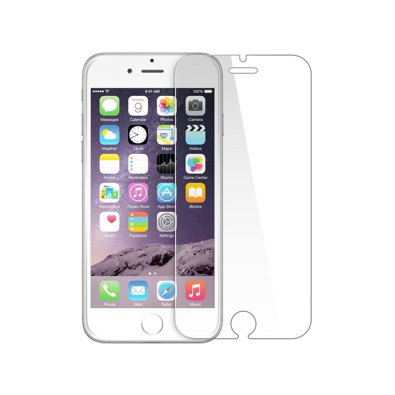 Захисне скло iPad PRO 10,5 (0.3mm) (без упаковки)