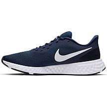 Кроссовки мужские Nike Revolution 5 BQ3204-400 Темно-синий, фото 3
