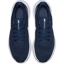 Кроссовки мужские Nike Revolution 5 BQ3204-400 Темно-синий, фото 2