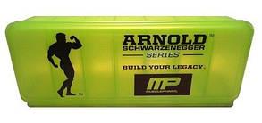 Аксессуары Arnold Pill Box