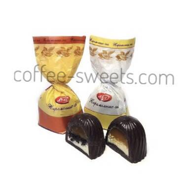 Конфеты шоколадные Карамельные сны АтАг, фото 2