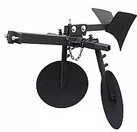 Картофелесажалка оборотная (диски 360 мм) Премиум (Z-105) под воздушку, фото 1