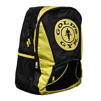 Сумки и рюкзаки Рюкзак Golds Gym (GGBAG054)