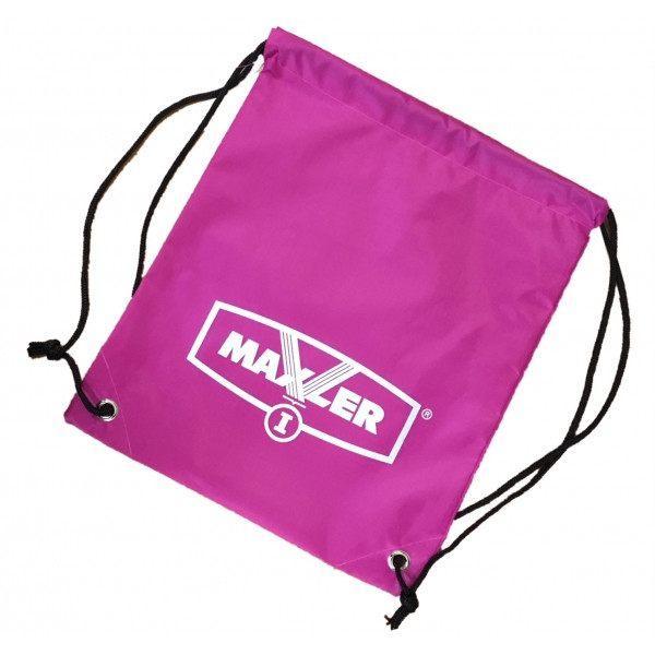Сумки и рюкзаки Рюкзак для обуви Maxler, розовый