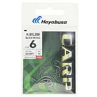 Крючок Hayabusa H.BIL288 №2 (10шт) (крючок № 2)