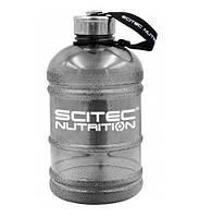 Бутылка Scitec Hydrator, 1.9 л - серая