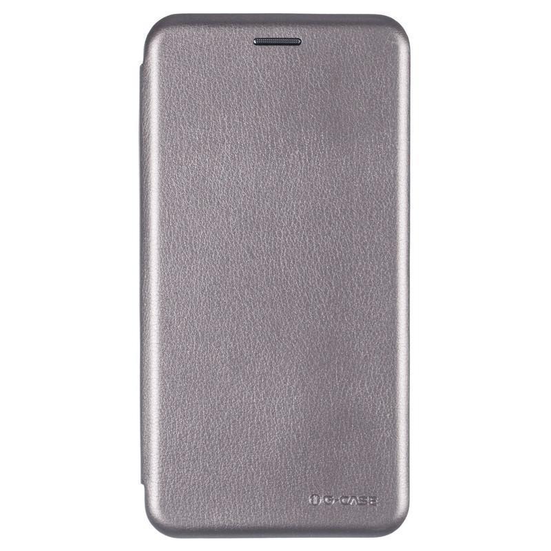 Чехол-книжка Flip Cover for Huawei P30 (2019) G-Case Ranger Grey