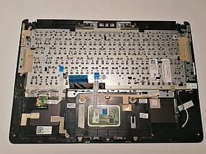 Б/У корпус крышка клавиатуры,  (топкейс) для Dell Vostro V5460 5460 V5470 5470  35JW8TA0040, фото 2