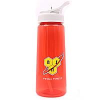 Бутылка BSN 700 мл, красная