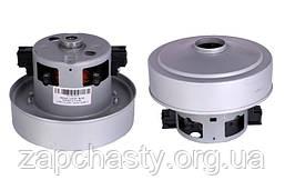 Двигатель пылесоса VCM-HD.112 1800W W202 d=135 h=113 c буртом