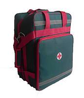 Медична універсальна сумка-рюкзак RVL Замовна