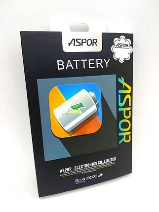Аккумулятор Lenovo BL-226 S860 Aspor (4000 mAh), фото 2