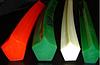 Ремни полиуретановые пятигранные приводные