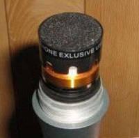 Головка динамическая SEN 835 для ремонта микрофонов sennheiser